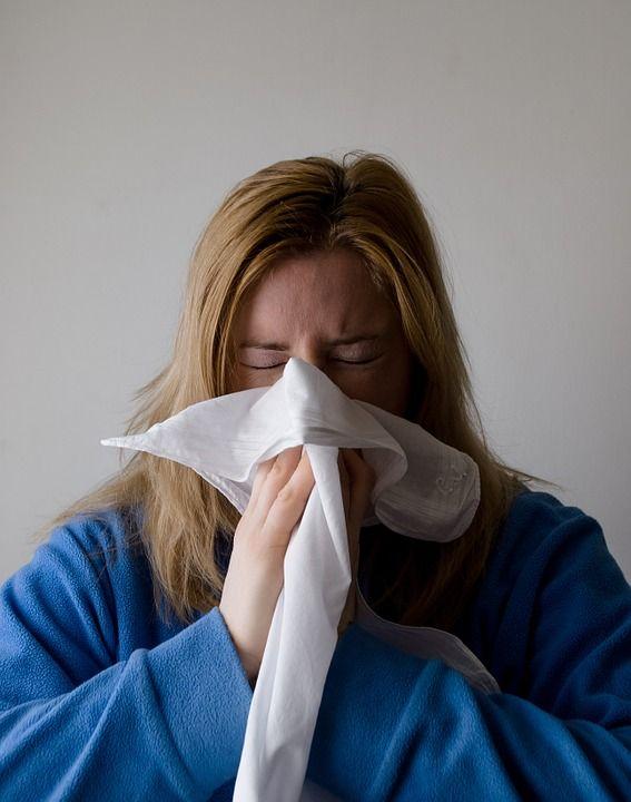 alergolog dziecięcy białystok